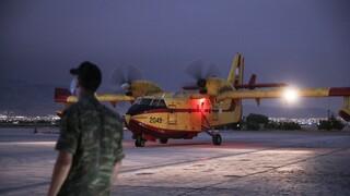 Φωτιές: Ποιες χώρες έχουν διαθέσει πυροσβεστικές δυνάμεις στην Ελλάδα