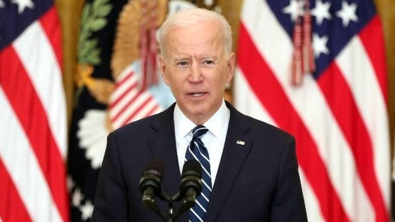 ΗΠΑ: Νέες κυρώσεις Μπάιντεν κατά του Λευκορώσου προέδρου Λουκασένκο