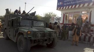 Ανήσυχες οι ΗΠΑ για το Αφγανιστάν καθώς η προέλαση των Ταλιμπάν συνεχίζεται