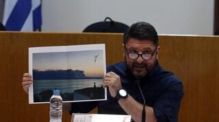 Χαρδαλιάς: Η παραίτησή μου είναι στο συρτάρι του πρωθυπουργού