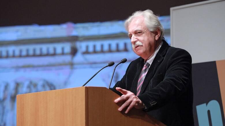 Ο Σταύρος Μπένος επικεφαλής της επιτροπής για την ανασυγκρότηση της Εύβοιας