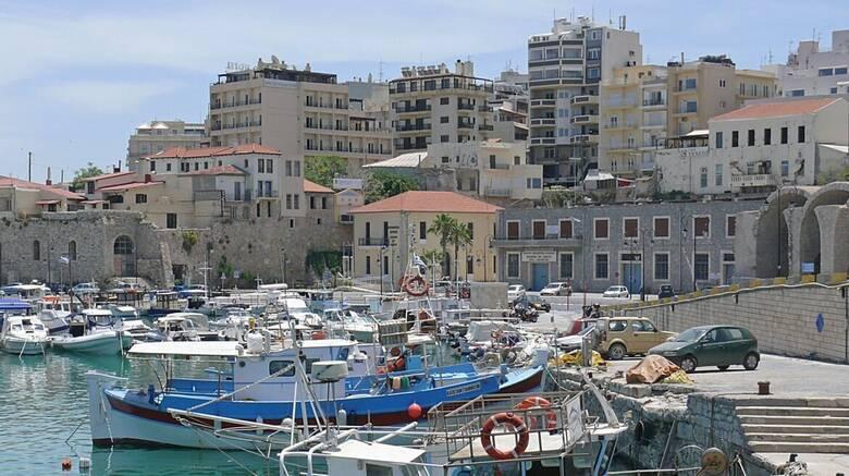 Μίνι lockdown από σήμερα και στο Ηράκλειο Κρήτης