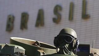 Βραζιλία: Απορρίφθηκε το αίτημα Μπολσονάρου για αναθεώρηση του Συντάγματος παρά την επίδειξη δύναμης