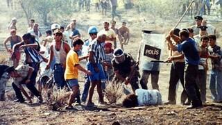 Κύπρος: Είκοσι πέντε χρόνια από τη δολοφονία του Τάσου Ισαάκ και του Σολωμού Σολωμού