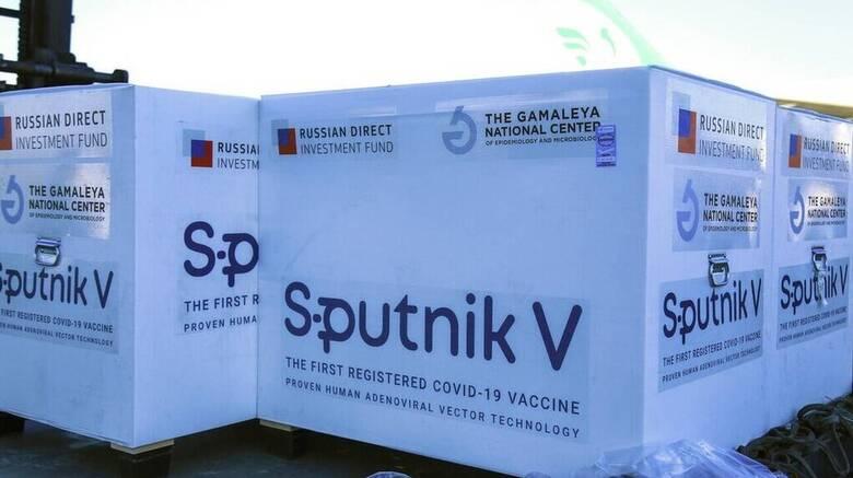 Ρωσία: Αποτελεσματικό 83% κατά της μετάλλαξης Δέλτα το εμβόλιο Sputnik V