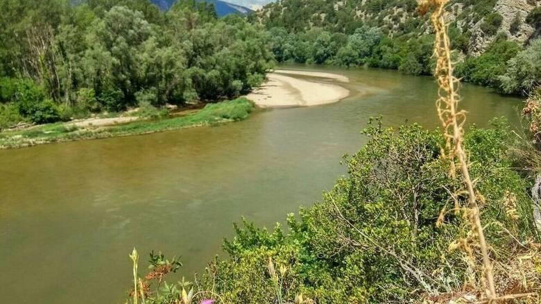 Τραγωδία στην Καβάλα - Νεκρός εντοπίστηκε ο 22χρονος που είχε χαθεί στα νερά του Νέστου