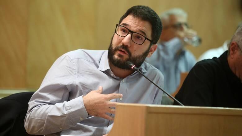 Ηλιόπουλος: Αντί για αποζημιώσεις, θα βρεθούν χρεωμένοι οι πυρόπληκτοι