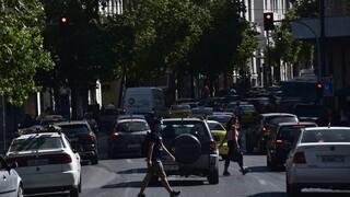 Διακοπές κυκλοφορίας οχημάτων σε Σύνταγμα, Παιανία και στο ύψος Καλυφτάκη στην εθνική οδό