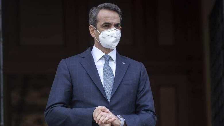 Πυρκαγιές: Συνέντευξη Τύπου του πρωθυπουργού το μεσημέρι της Πέμπτης