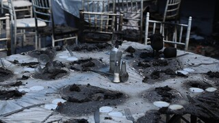 Φωτιές: Τα μέτρα στήριξης για πυρόπληκτα νοικοκυριά, επιχειρήσεις και αγρότες