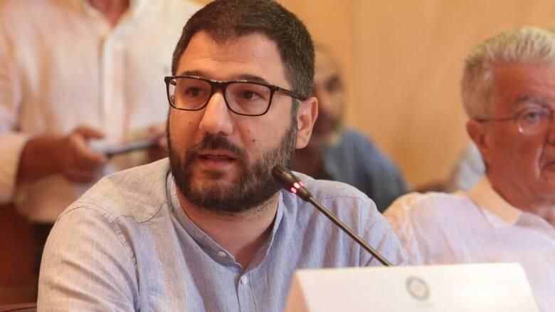 ΣΥΡΙΖΑ κατά Μητσοτάκη: Η δήθεν συγγνώμη του είναι «κενό γράμμα»