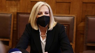 Γεννηματά: Πάλι επιχείρησε να δικαιολογήσει τα αδικαιολόγητα ο κ. Μητσοτάκης