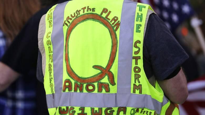 ΗΠΑ: Οπαδός του QAnon σκότωσε τα παιδιά του επειδή «είχαν DNA φιδιού»