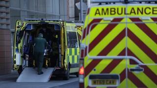 Βρετανία: Πυροβολισμοί στο Πλίμουθ με νεκρούς και τραυματίες - Ασθενοφόρα στο σημείο