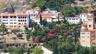 Κορωνοϊός: Kλειστό από σήμερα το μοναστήρι του Αγ. Νεκταρίου στην Αίγινα - Θετικές 16 μοναχές