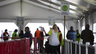 Κορωνοϊός- Βέλγιο: Ξεκινά η χρήση υγειονομικού πάσου για εκδηλώσεις πάνω από 1.500 άτομα