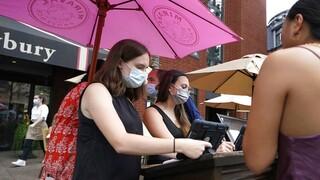 Κορωνοϊός - Δανία: Δεν θα είναι πλέον υποχρεωτική η χρήση μάσκας