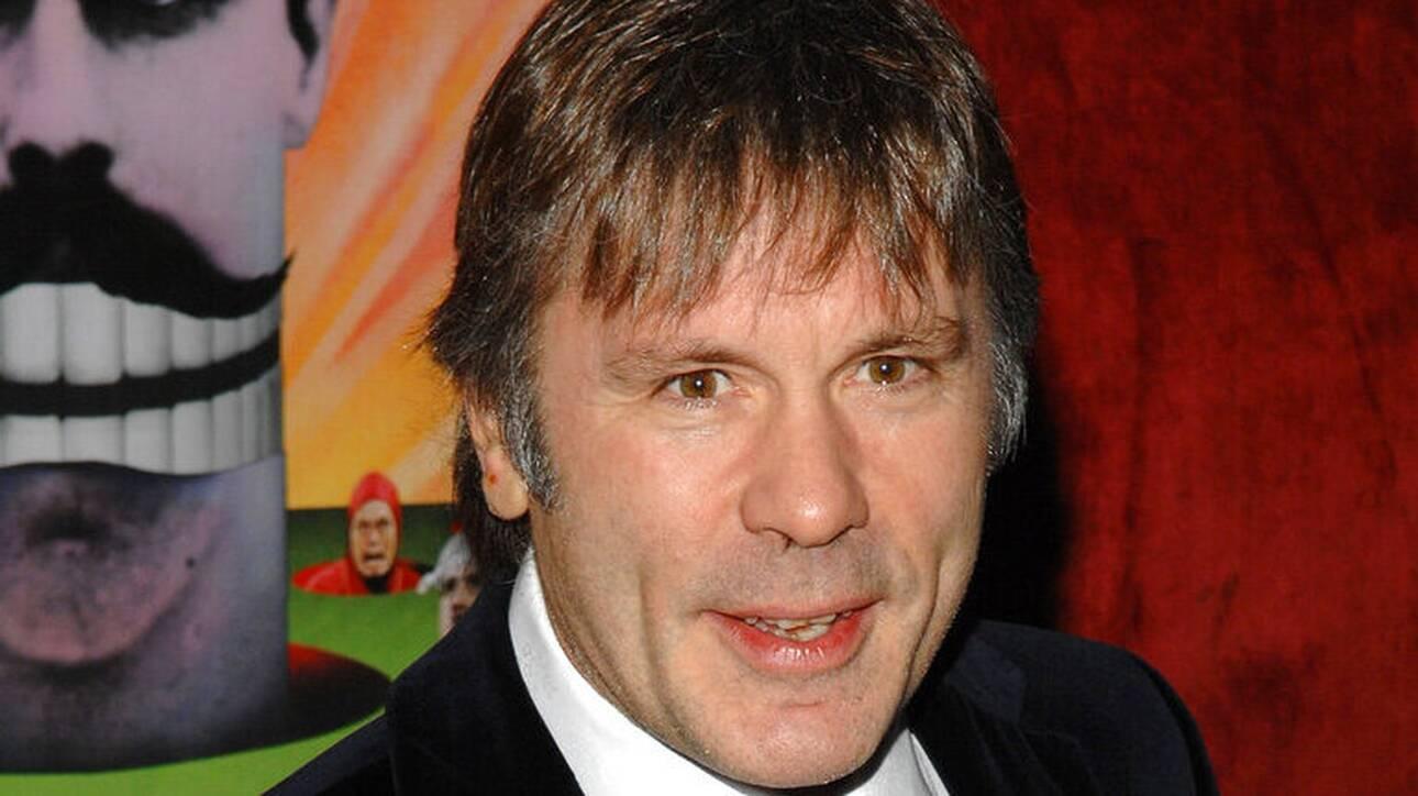 Κορωνοϊός: Ο Μπρους Ντίκινσον των Iron Maiden βρέθηκε θετικός στην Covid 19
