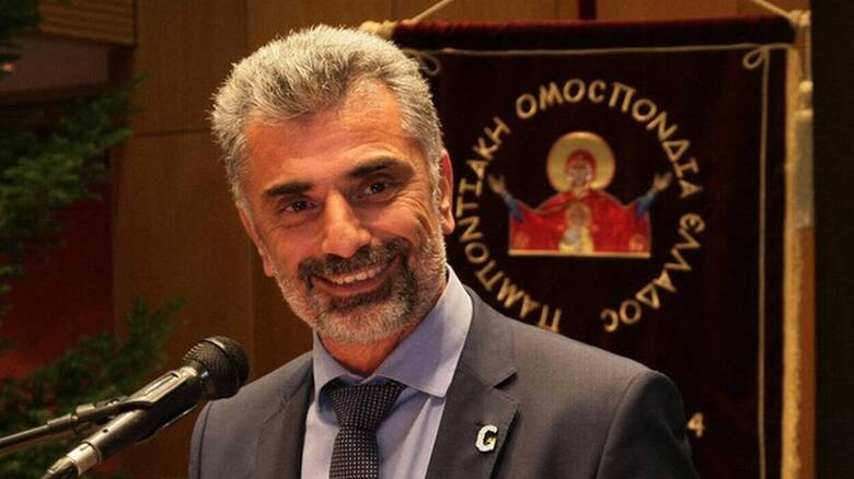 Τουρκία: Δεν επετράπη η είσοδος του προέδρου της Παμποντιακής Ομοσπονδίας Ελλάδος στη χώρα