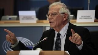 Αφγανιστάν: Με «απομόνωση» προειδοποιεί η ΕΕ τους Ταλιμπάν αν η εξουσία αναληφθεί με βία