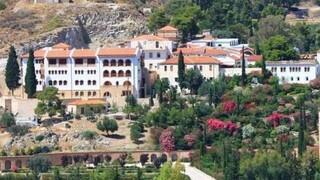 Κορωνοϊός - Αίγινα: Τι λένε οι μοναχές για το «λουκέτο» στο μοναστήρι του Αγίου Νεκταρίου