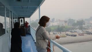 Εύβοια: Πλήγμα και στον τουρισμό του νησιού από τις πυρκαγιές - Μπαράζ ακυρώσεων στις κρατήσεις