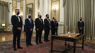 Η ώρα του ανασχηματισμού: Το μοντέλο Μητσοτάκη μετά τις σημειακές αλλαγές στο επιτελικό κράτος
