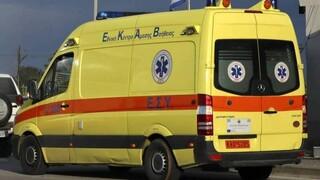 Θανατηφόρο τροχαίο στη Ρόδο - Ένας νεκρός και τέσσερις τραυματίες