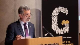 Ο πρόεδρος της ποντιακής oμοσπονδίας περιγράφει τις συνθήκες απέλασής του από την Τουρκία