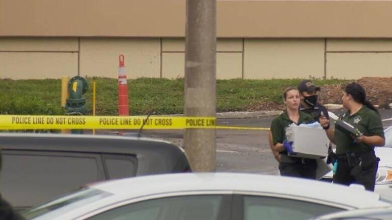 Φλόριντα: Νήπιο πυροβόλησε θανάσιμα γυναίκα ενώ βρισκόταν σε τηλεδιάσκεψη