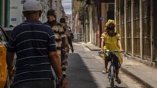 Κορωνοϊός- Κούβα: Τα κρούσματα ξεπέρασαν τα 500.000 - Πάνω από 3.800 οι θάνατοι