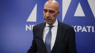 Υποψήφιος πρόεδρος του ΕΒΕΑ ο Γιάννης Μπρατάκος