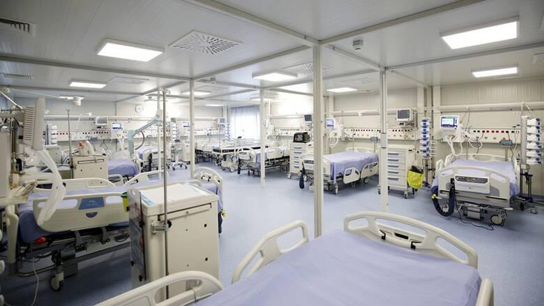 Κορωνοϊός: Υπό πίεση το ΕΣΥ με 3.270 νέα κρούσματα, 236 διασωληνωμένους 24 θανάτους
