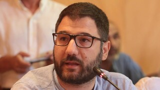ΣΥΡΙΖΑ - Ηλιόπουλος: Η δικαιοσύνη να αναζητήσει ποινικές ευθύνες για τις πυρκαγιές