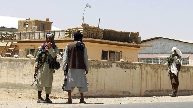 Αφγανιστάν: Στα χέρια των Ταλιμπάν το τελευταίο προπύργιο στο Βορρά