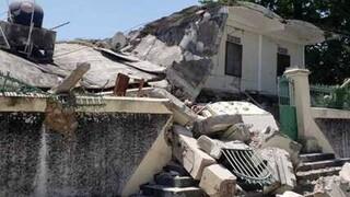 Λέκκας για τον σεισμό στην Αϊτή: Τι διαπιστώσαμε στην επιτόπια έρευνά μας στο ρήγμα το 2010
