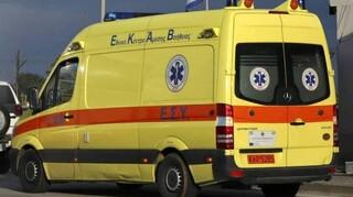 Τραγωδία στο Κιλκίς: Νεκρός 25χρονος σε τροχαίο - Τρεις τραυματίες