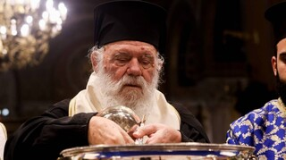 Ιερώνυμος: Η Παναγία μπορεί να κάνει το θαύμα στον καθένα από εμάς