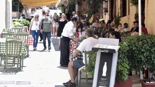 Κορωνοϊός: «Λουκέτα» σε επιχειρήσεις και πρόστιμα για παραβάσεις των μέτρων