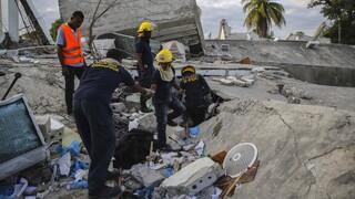 Σεισμός στην Αϊτή: Στους 724 οι νεκροί, πάνω από 2.800 οι τραυματίες