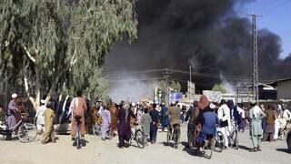 Αφγανιστάν: Συμμαχία Τουρκίας - Πακιστάν για την ροή προσφύγων - Η πρόταση στην Ουάσινγκτον