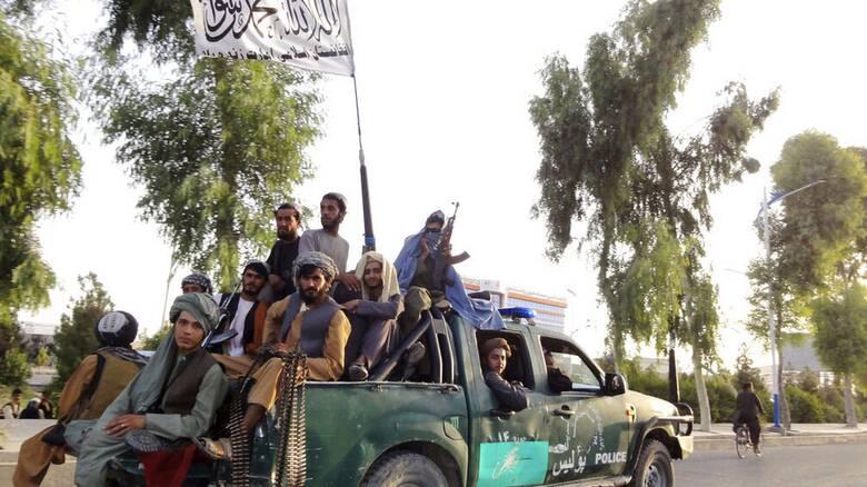 Αφγανιστάν: Αποχωρούν οι Βρετανοί με τη βοήθεια της πρεσβείας στην Καμπούλ