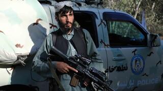 Αφγανιστάν: Οι Ταλιμπάν κατέλαβαν το προεδρικό μέγαρο - Τραυματίες και φόβοι για προσφυγική «έκρηξη»