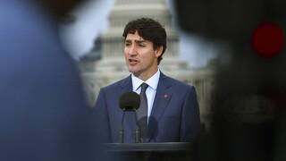 Καναδάς: Πρόωρες εκλογές προκήρυξε ο Τριντό για τις 20 Σεπτεμβρίου