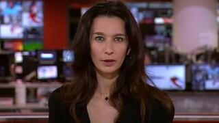 Αφγανιστάν: Eκπρόσωπος των Ταλιμπάν αιφνιδίασε δημοσιογράφο του BBC βγαίνοντας on air