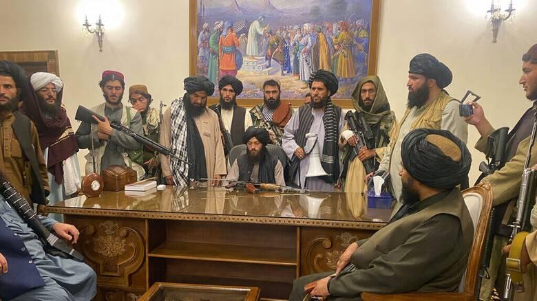 Αφγανιστάν: «Ο πόλεμος τέλειωσε», δηλώνει εκπρόσωπος των Ταλιμπάν