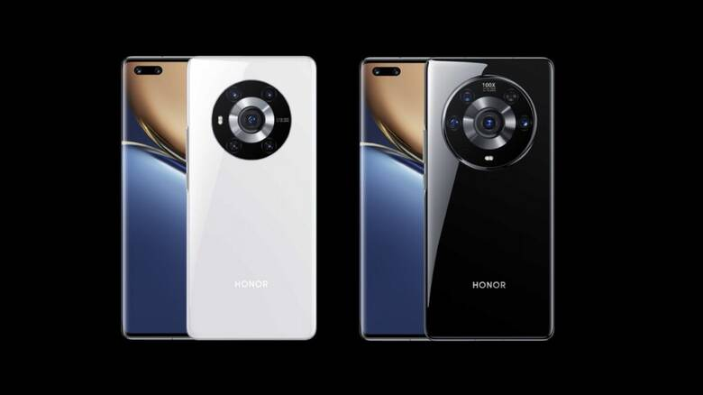 Honor Magic 3: Έρχονται τα εξυπνα κινητά τηλέφωνα που αντέχουν σε βάθος 1,5 μέτρου στο νερό