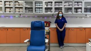 Κορωνοϊός - Υποχρεωτικός εμβολιασμός: Οι κυρώσεις για τους ανεμβολίαστους σε προνοιακές δομές
