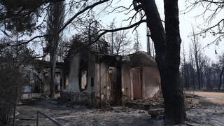 Χατζηθεοδοσίου: Mόνο το 15% των κατοικιών είναι ασφαλισμένες για φυσικές καταστροφές