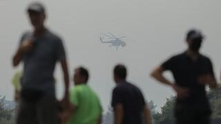 Φωτιές Εύβοια: Πώς θα υποβάλουν τις δηλώσεις αναστολών συμβάσεων εργασίας οι πυρόπληκτοι